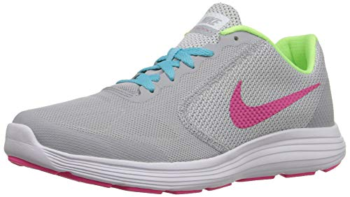 Image of NIKE Kids' Revolution 3 (GS) Running Shoes