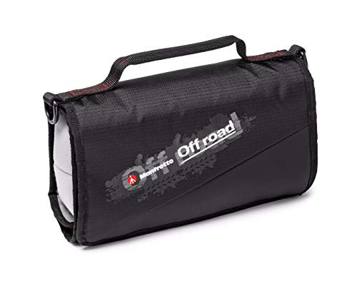 Manfrotto Black Off Road Stunt Roll Organizer
