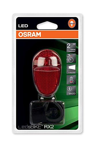 SYLVANIA RX2 OSRAM Bicycle Taillight