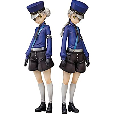 Aquamarine Persona 5: Caroline & Justine 1:8 Scale PVC Figure: Toys & Games