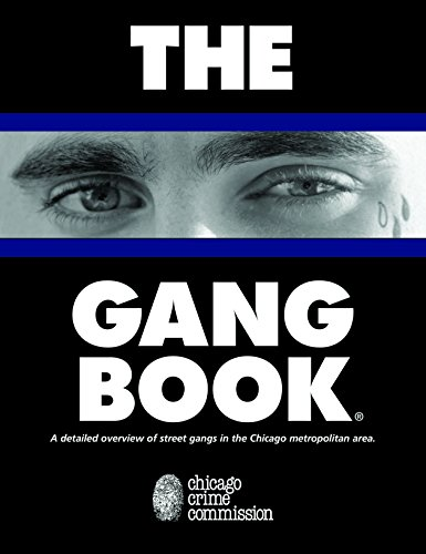 The Chicago Crime Commission Gang Book 2018