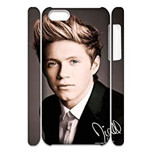 Niall Horan Discount Personalized Cell Phone Case for iPhone 5C, Niall Horan iPhone 5C Cover