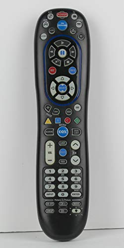 Remote 8820 - Cox Communications 4-Device Universal Remote Control - URC-8820-MOTO by Product Smith