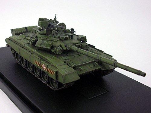 T-90 Russian Main Battle Tank 1/72 Scale Model