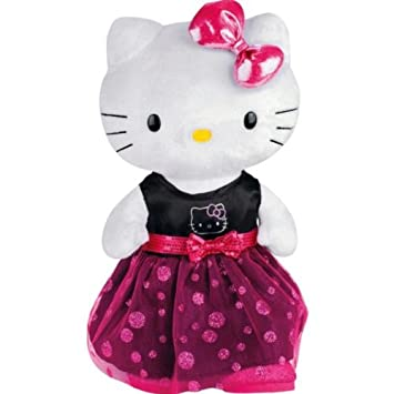Chic Chad-Valley Hello Kitty Fashion Boutique Prom Dress Outfit with ...