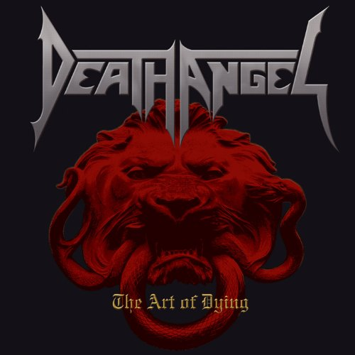Death Angel-The Art Of Dying-(NB 1233-0)-Digipak-CD-FLAC-2004-RUiL Download