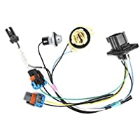 ACDelco 25672151 GM Original Equipment Headlight Wiring Harness