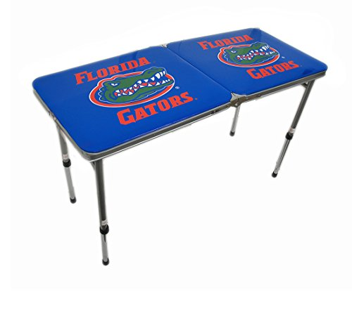 NCAA Florida Gators Tailgate Table, 22-Pound by Marketing Results, Ltd.
