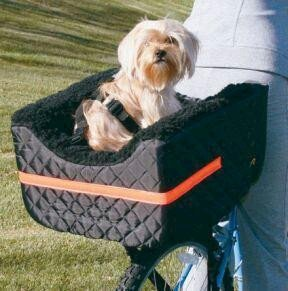 Bestselling Dog Bicycle Carriers