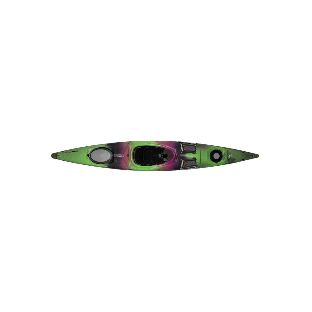 Wilderness Systems 9720408163 Tsunami 140 Kayaks, Borealis, 14'