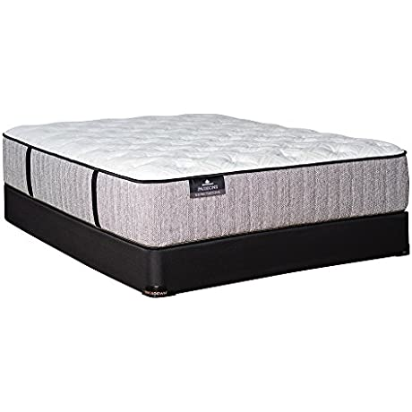 Kingsdown Passions Expectations Plush Mattress Twin Extra Long