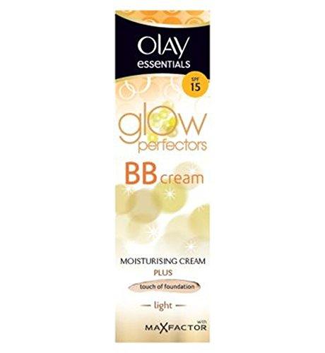 ロープロバ最も遠い着色保湿50ミリリットルを完成オーレイ完全なBbクリームSpf15スキン - フェア (Olay) (x2) - Olay Complete BB Cream SPF15 Skin Perfecting Tinted Moisturiser 50ml - Fair (Pack of 2) [並行輸入品]