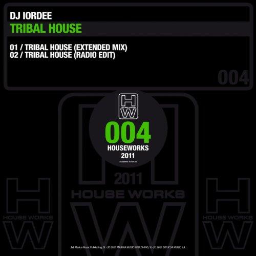 Tribal house radio edit dj iordee mp3 for Tribal house djs