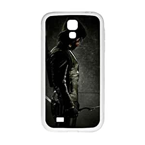 Happy Green Arrow Design Personalized Fashion High Quality Phone Case For Samsung Galaxy S4