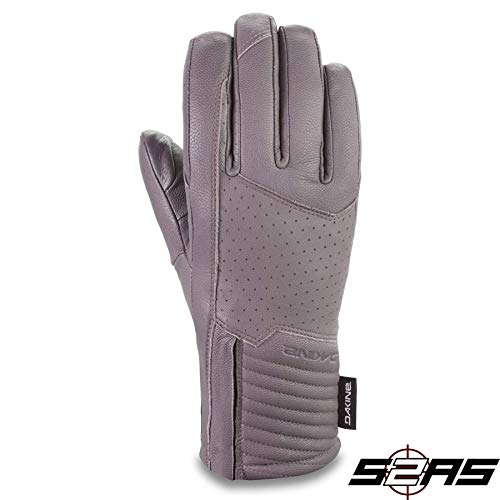 Dakine Women's Rogue Gore-Tex Gloves, Shark, S