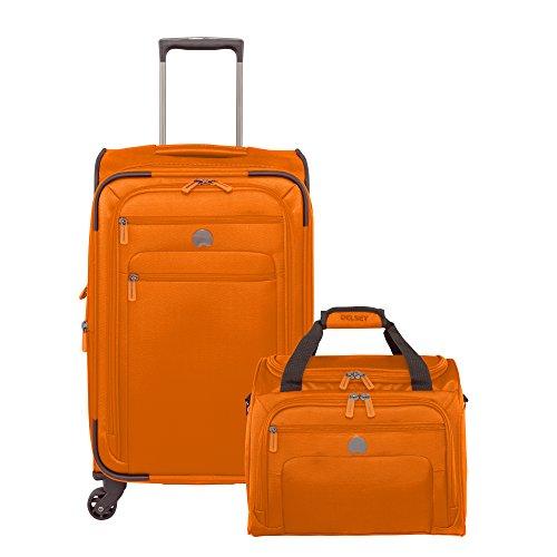 delsey-sky-20-2-piece-set-orange