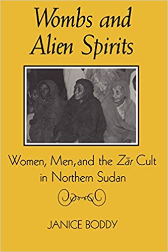 Amazon com: Wombs and Alien Spirits: Women, Men, and the Zar