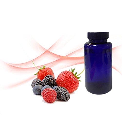 Frutos Rojos Fragancia para nebulizador 250ml Meditaroma