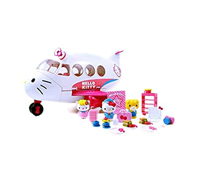 Jada Toys Hello Kitty play set | Computers And Accessories
