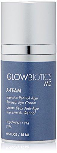 Glowbiotics MD Intensive Retinol Age-Lift Eye Cream, 0.5 fl. (Age Reversal Eye Cream)