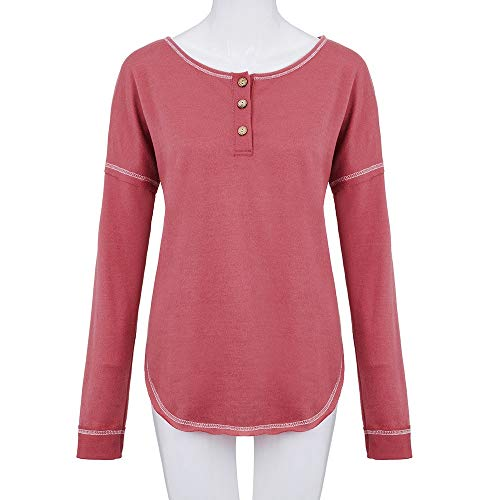 Femme Chemisier Women Mjjsk tops Red 8vtnq1w