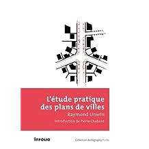Etude pratique des plans de villes: Introduction à l'art de dessiner les