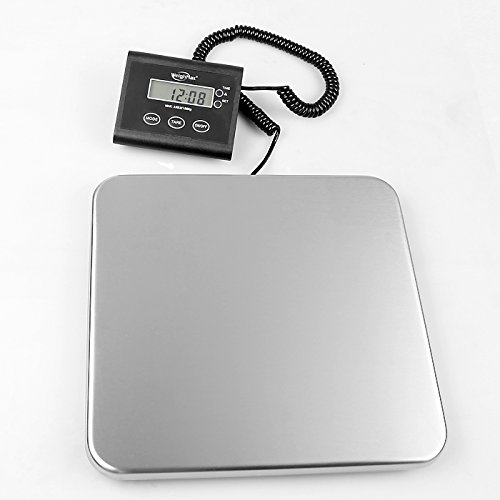 WeighMax W-4830 Industrial Postal Scale 330lb