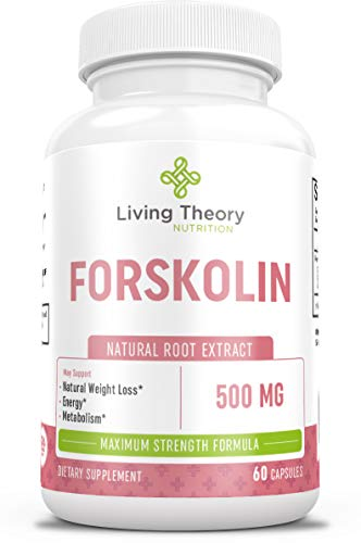 Cheap Forskolin Nourishing Diet Pills – Pure Natural Weight Loss & Appetite Suppressant – 500mg 60 ct
