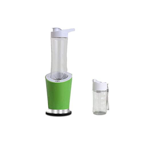 Batidora portatil 500 ml Recargable Juicer Bottle Cup Juice Citrus ...