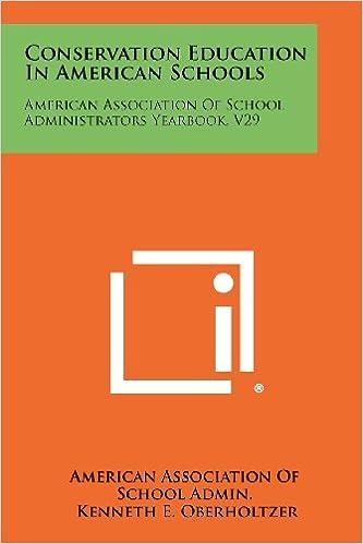 amazon conservation education in american schools american