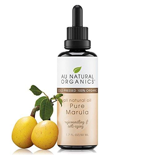 Cheap Au Natural Organics Marula Oil 1.7 Oz | 50 Ml