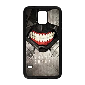 Cartoon Tokyo Ghoul for Samsung Galaxy S5 Phone Case 8SS458471