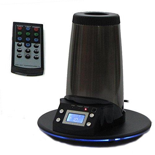 fan dish heater - 7