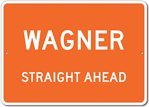 wagner 1218 - 9