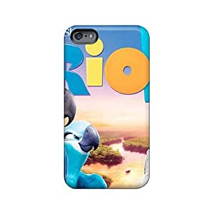 Iphone 6plus Ngl5813vWdD Support Personal Customs High Resolution Rio 2 Skin Protective Hard Cell-phone Case -AlissaDubois