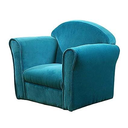Brisk -- Los niños silla del sofá de tela sillón de dibujos animados ...