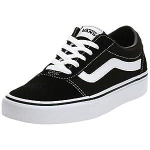 Vans Women's Low-Top Sneaker 14
