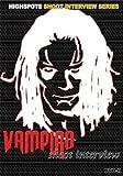 Vampiro Shoot Interview Wrestling DVD-R