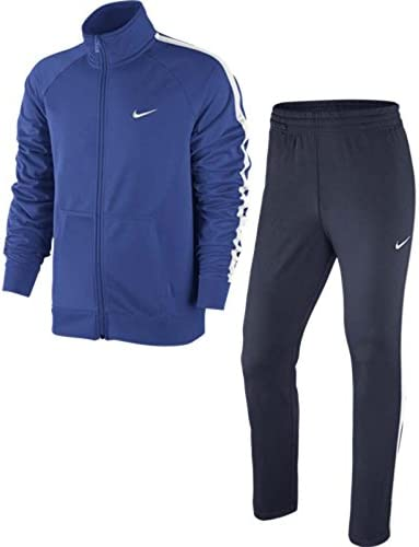 Nike - Chándal - para hombre ROYAL BLU XS: Amazon.es: Ropa y ...