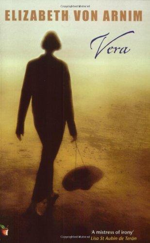 book cover of Vera