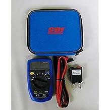 Electrical Tool - CDI Multimeter W/ DVA Adapter WSM 996-155 Marine Engine parts