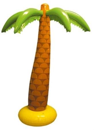 Partypackage Ltd Palmera Hinchable, Hawaii Tropical de ...