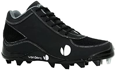 Verdero Classic II Mid Molded Baseball Shoes