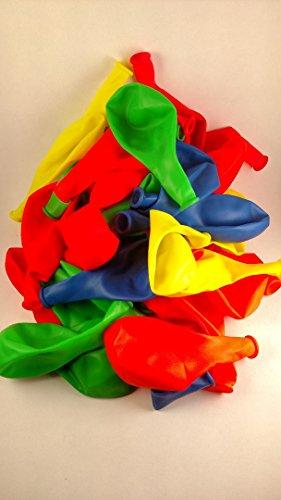 [해외]UV Blacklight 반응성 형광 / 네온 파티 풍선!/UV Blacklight Reactive Fluorescent / Neon Party Balloons!