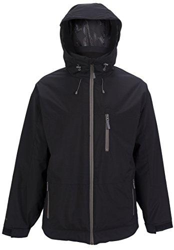 Charge Insulated Ski Jacket - 3
