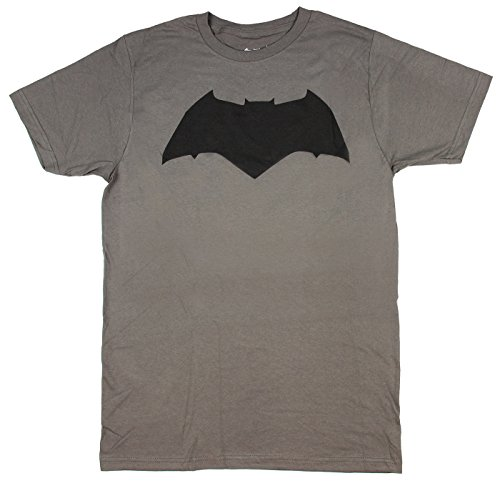 Batman+Retro+Shirts Products : DC Comics Batman V Superman: Dawn Of Justice Batman Logo T-Shirt