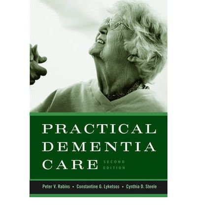 Download [(Practical Dementia Care)] [Author: Peter V. Rabins] published on (January, 2006) PDF