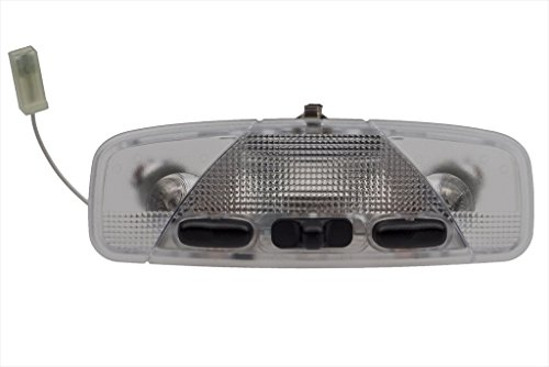 OEM Genuine Ford Interior Dome Lamp (Lens) 2010-2012 Transit Connect