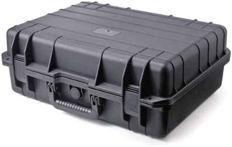SANWA Supply Hard Tool Case18 Type Wide Bag-HD2【Japan Domestic Genuine Products】