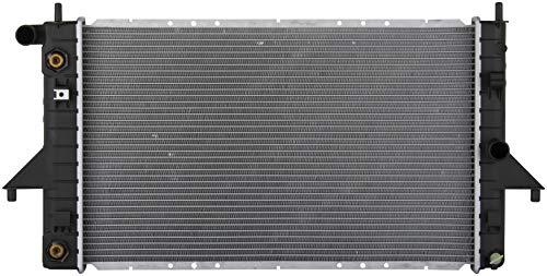 - Spectra Premium CU2191 Complete Radiator